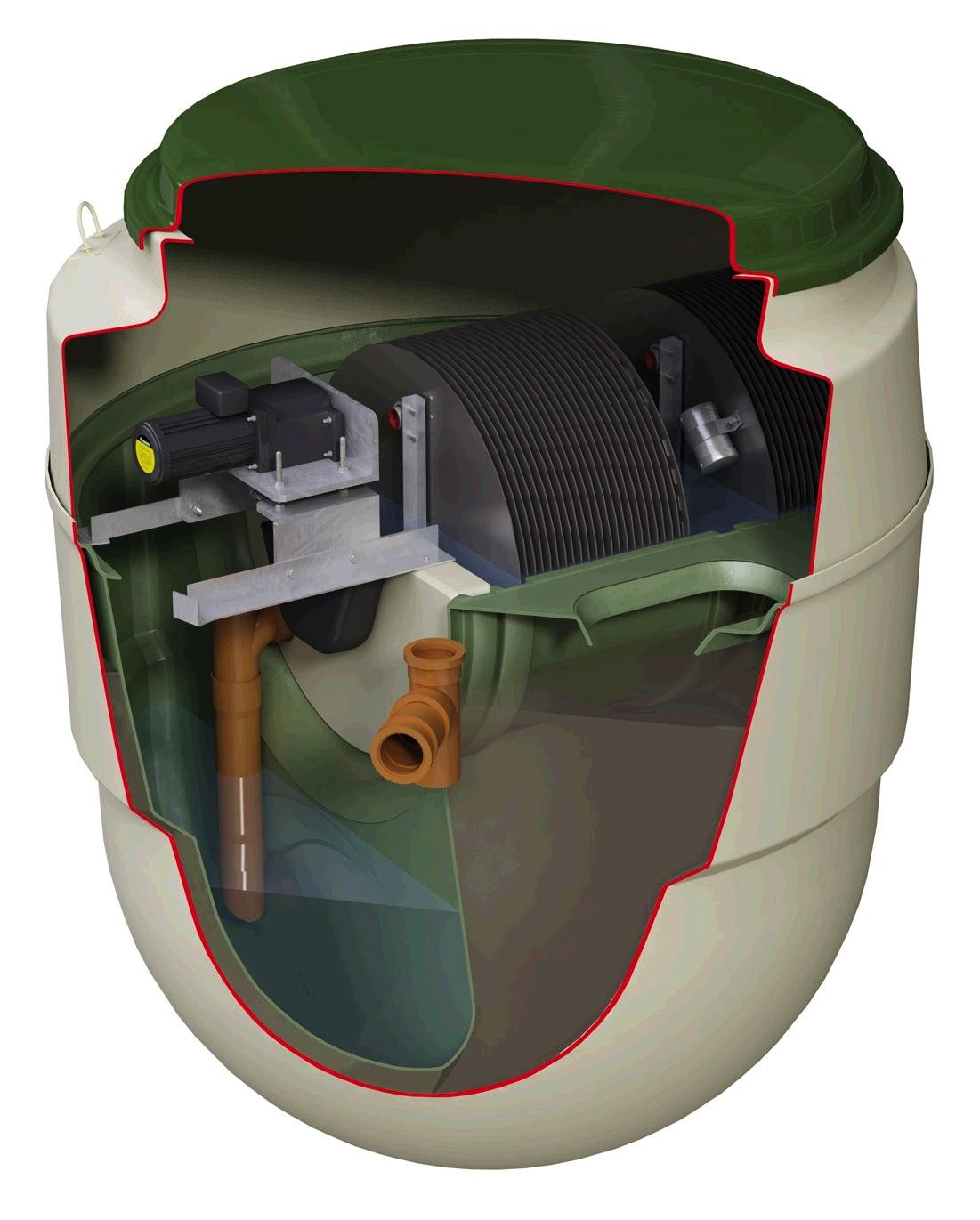 Septic Tank Installation Contractors